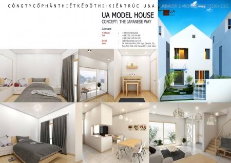 U&A HOUSE
